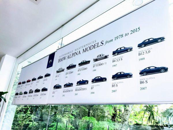 BMW ALPINA 3シリーズディーゼルD3 Bi-Turboとガソリン車B3 S Bi-Turboを試乗して比較してきました^^【前半・D3試乗レポート編】