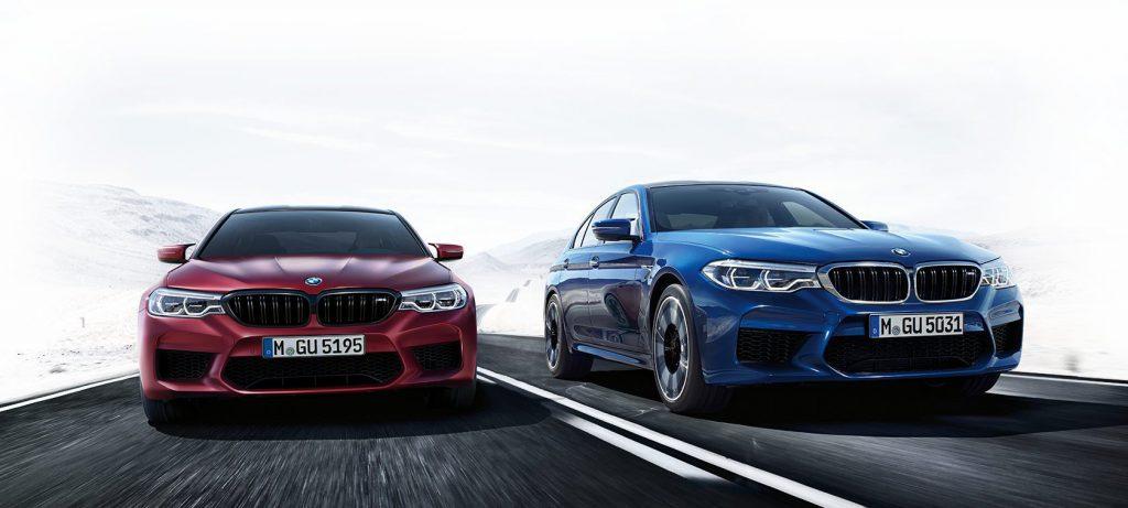 月契約でBMW車両を自由に乗り換え可能な「Access by BMW」がテスト試行開始!気になる価格と車両は?