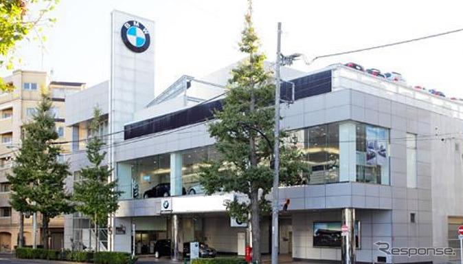 オートバックス「BMW荻窪」を買収して首都圏10拠点目のBMW・MINIディラー運営へ!