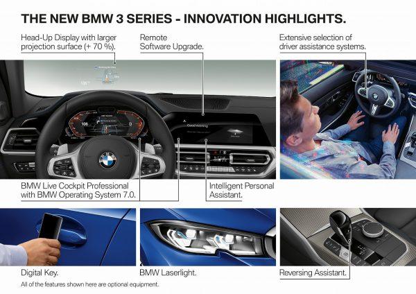 Bmw新型3シリーズなど最新bmwに搭載されるスマホで解錠できるbmwデジタルキーについて。対応端末は