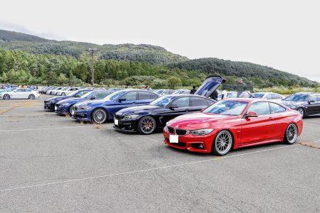 BMWミチノクオフラインミーティング2019の日程決定!20回目のアニバーサリー開催♪