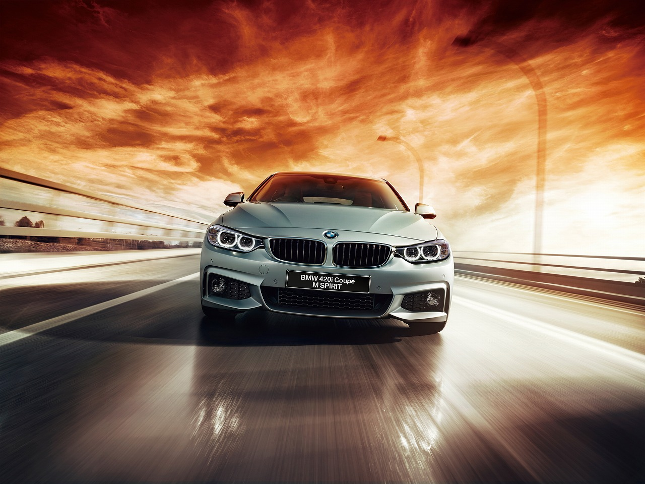 BMW4シリーズクーペ/グランクーペの廉価版 特別仕様車「BMW420i M Spirit」を発売!BMW430i/440iGCは価格改定で値下げ!