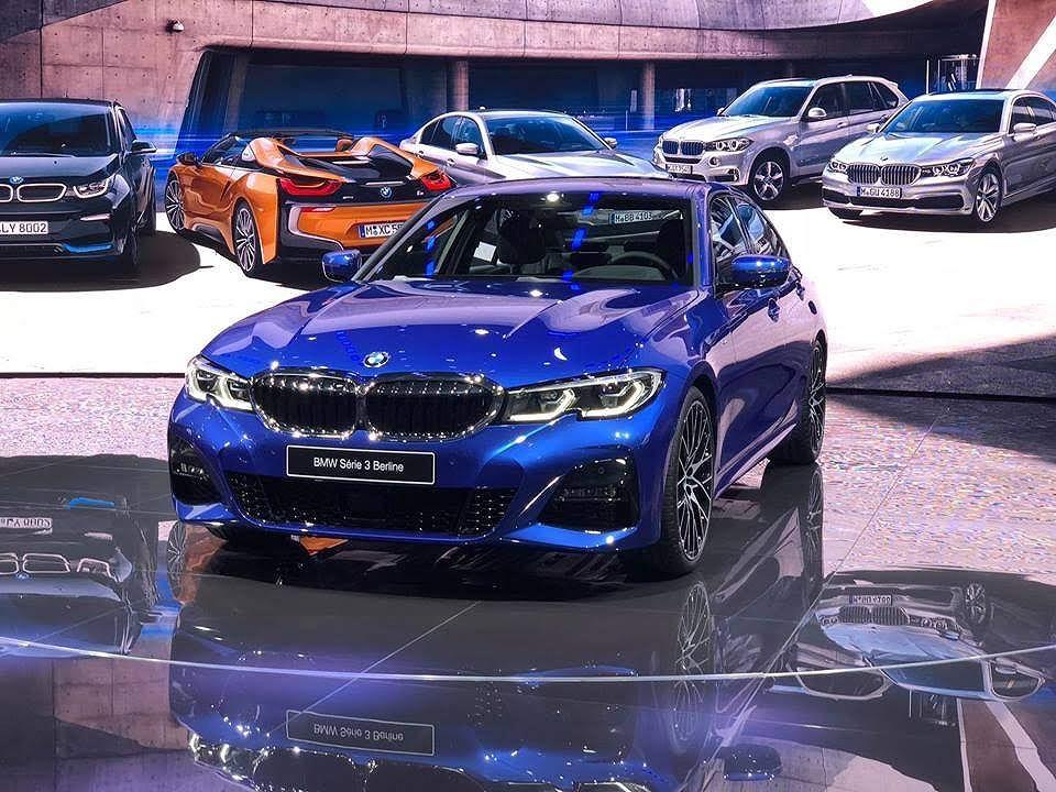 BMW新型3シリーズMスポーツ(G20)の日本導入時の価格とラインナップが判明!?