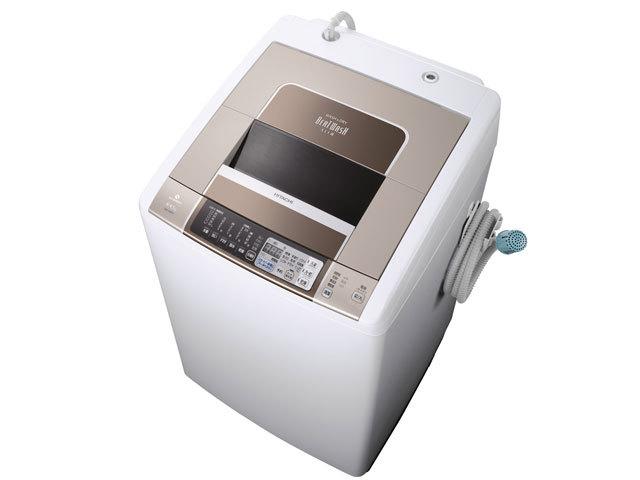 日立 洗濯 機 f8