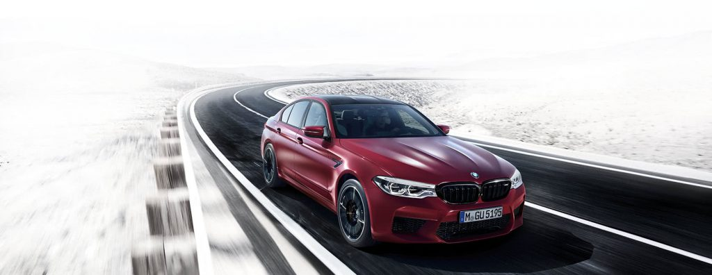 BMWやメルセデス・ベンツなどマット(つや消し)塗装のボディカラーについて。
