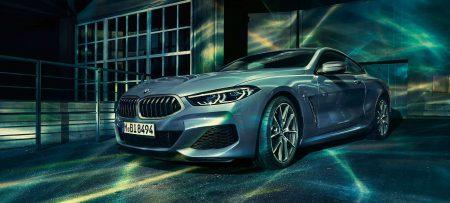 新型BMW8シリーズクーペ発表!本日から販売開始。価格やボディカラーなど