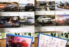 Balcom BMW仕様の2019年BMW卓上カレンダーをゲット!