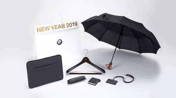 来年のBMW福袋 2019のバリエーションと中身は?