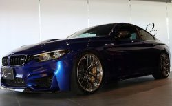 モディ総額760万超の車両本体含めて2200万オーバーの「BMW M4 CS」の極上中古車が販売中!販売価格は?