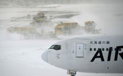 北海道の新千歳空港大量欠航で大混乱のニュースを見て少しずれてたら私も当事者なっていたのでいろいろ考えさせられました・・・
