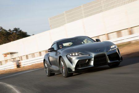 新型「スープラ」ワールドプレミア!日本仕様の概要も発表!直6、直4エンジンで3グレード構成。新型Z4とのデザイン比較も。