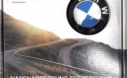走行中もBMWロゴが回転しないBMW純正フローティング・センターキャップが遂に解禁&販売開始!