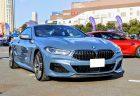 BMW Familie!2019 in お台場に行ってきました^^【BMW8シリーズの大量写真や開催前の貴重なM3ドリフト動画など】