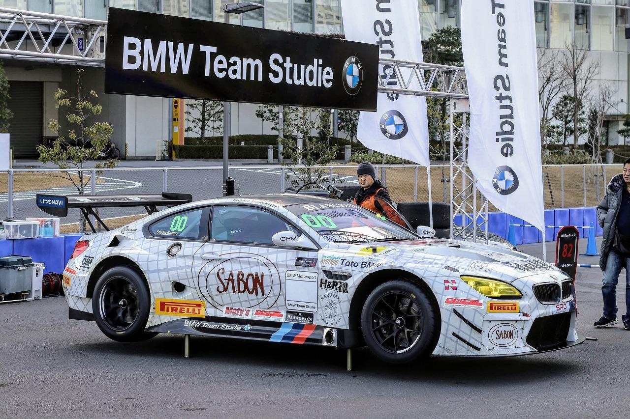 BMW Familie!2019の参加レポート!最終回は迫力のBMW Team Studie BMW M6 GT3&M4 GT4走行動画などイベント紹介!
