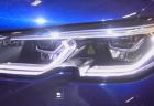 BMW新型3シリーズ(G20)の330iのみに装着可能なレーザーライトの目ヂカラが凄い!デイライトも映えるので魅力的ですがお値段が悩ましいですね^^;
