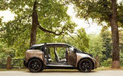 最大航続距離466km!大容量バッテリーを搭載した「BMW i3新型バッテリー(120Ah)」が発売!
