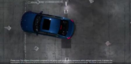新型BMW3シリーズの「リバースアシスト」機能が日本で標準装備になった理由と気になる点
