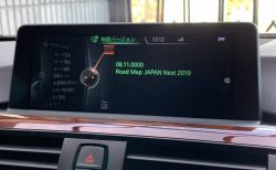 BMW USBマップアップデート「Road Map Japan Next 2019」インストール時のトラブル&解決情報の共有^^