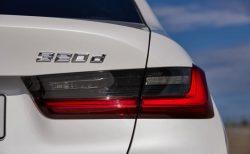 新型BMW3シリーズ(G30)待望のディーゼルモデル320dや直列6気筒M340iが追加されて発売開始!やはりディーゼルモデルはxDriveのみ^^;