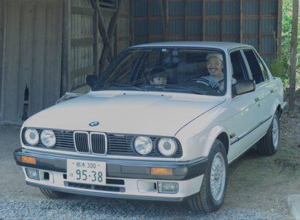 BMWショート・フィルム「青い手」の動画が公開されたので見てみました。BMWオーナー必見の出来です^^ #BMW青い手