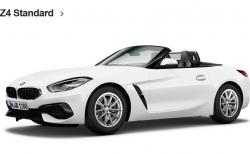 新型BMW Z4発表&販売開始!気になる価格設定は?スープラと比較してみる。