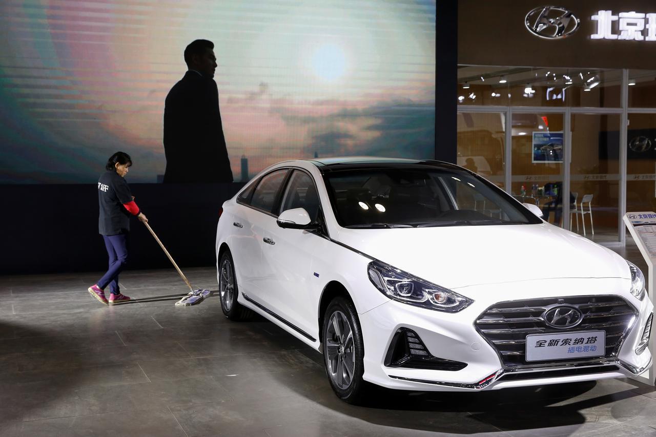 現代自動車(ヒュンダイ)が「東京モーターショー2019」に出展して日本再挑戦!?