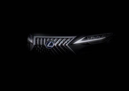 レクサス版「アルファード/ヴェルファイア」!?レクサス初のミニバン登場!?上海モーターショー2019にて新型車発表!