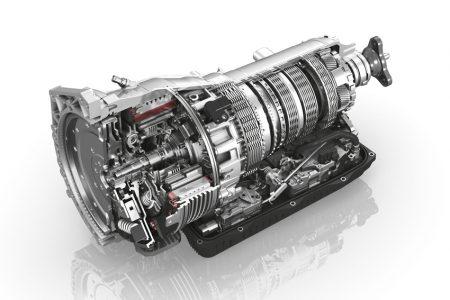 BMWからZFが新型8速ATを2500億円分の歴史上最大規模の受注を獲得!