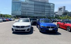 BMW3シリーズ(G20)に直4「BMW318i」が追加で「320i SE」は廃止!320iと価格・スペック・装備差を比較しておすすめ度は?