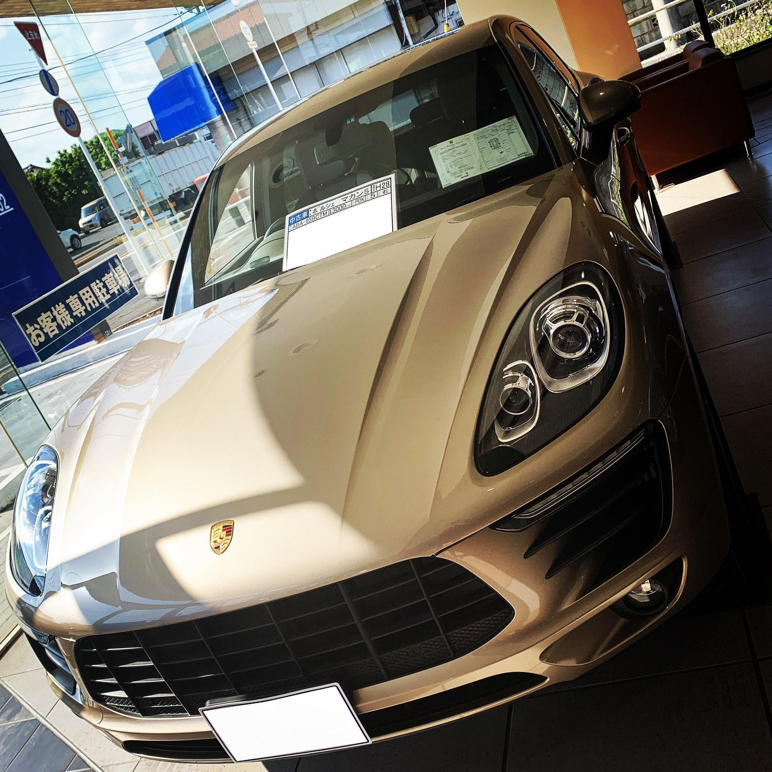【次期愛車選び】国産車からアウディ、VW、ポルシェまで。最終ジャッジへ