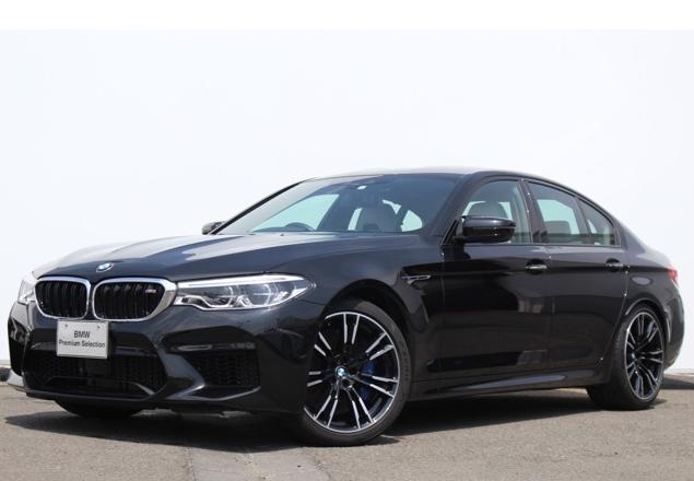 正規BMWディーラーTOTO BMWモトーレン東都のM5,523d,X2などの認定中古車がお買い得すぎる件^^;