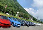 1年ぶりのFB BMW4シリーズG「水沢うどん&頭文字Dツーリングオフ」に参加してきました^^