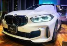BMW新型「1シリーズ(F40)」を「BMW GROUP TERRACE」で見てきました♪写真付きレポート!