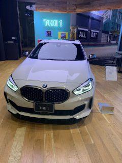 新型BMW1シリーズに新型3シリーズ、X1などBMWが新型車にも0.99%の超低金利ローンを実施中の件について