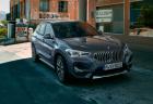 新型BMW X1 発売開始(F48後期LCIモデル)!キドニーグリル大型化、内外装充実して迫力や質感向上で商品力向上!