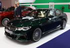 BMWアルピナB3とBMW2シリーズグランクーペが今年のカー・オブ・ザ・イヤー最終候補10台に選出!