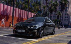 BMW2シリーズグランクーペ(F44)発表!日本でも受注開始で気になる価格は1シリーズ比較で35万円アップ
