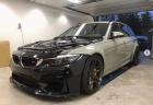 無いなら作ってしまえ!BMW M3 CSツーリング(F81)が素敵すぎる♪