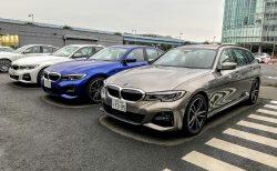 新型BMW3シリーズ(G20)がメルセデス・ベンツCクラスにようやく勝利!最新輸入車モデル車種別販売トップランキング20【2019年第4四半期】