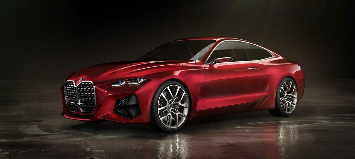 BMWは巨大キドニーグリルは好評との認識!?「2018Vision iNext」のくっついたキドニーグリルはやはり断念^^;