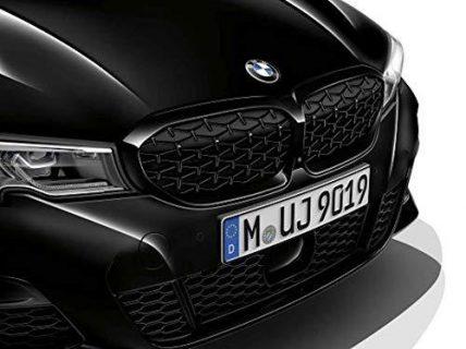 BMW新型3シリーズ(G20,G21)M340i用のキドニーグリルは人気が無い?
