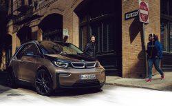 BMW i3オーナーがブレーキパッドとローター交換無しで27万キロを走破!