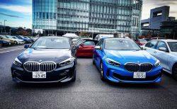 最新3ヶ月の輸入車販売台数モデル別ランキング20!VW・T-Crossがいきなり上位ランクイン!BMW新型1・3シリーズは?【2020年第1四半期1月~3月】