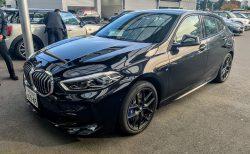 BMW新型1シリーズ(F40)「118i M Sport」「M135i xDrive」をBMW Tokyo Bayで比較試乗してきました^^【前編:118i試乗編】