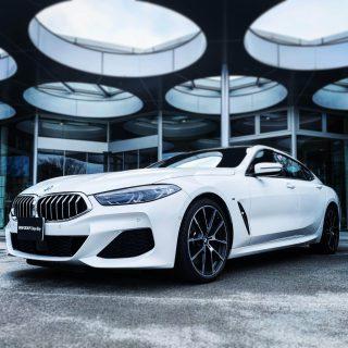 お台場BMW GROUP Tokyo Bayでの試乗が有料化されました。