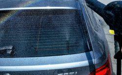愛車BMW G31をケルヒャーでピカピカに♪今年初洗車かも^^;【BMW5シリーズツーリング】
