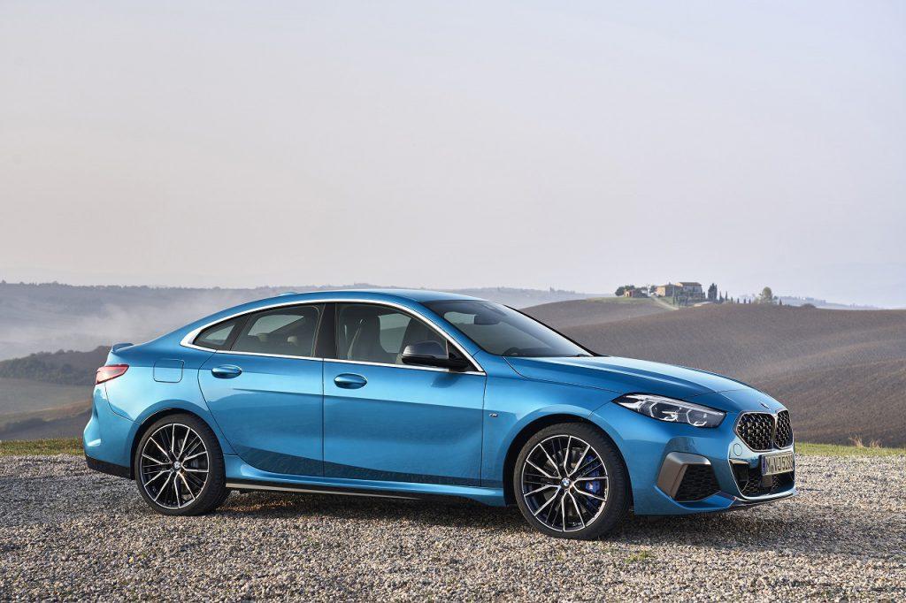 【首都高試乗レポート】BMW新型2シリーズグランクーペ「BMW M235i xDrive」を高速試乗してきました♪1シリーズと比較や◯と×などの評価も。