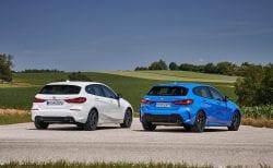 新型BMW1シリーズ(F40)の本命!ディーゼルモデル登場!価格を抑えた「118d MスポーツEdition Joy+」が一番の売れ筋になりそう^^