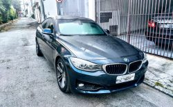 BMW320iGTを防弾仕様車に!!価格は?重量増は?