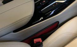 愛車BMW G31のシートの隙間落下防止・小物収納できるシートサイドポケットを買ってつけてみましたが・・・